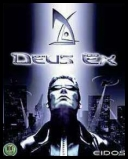 Deus Ex: Revision (2000-2015) [ENG] [License] [1.112fm/1.2] [DVD5] [ISO]