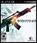 Bodycount (2011) [PS3] [EUR] [License] [ISO]