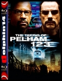 Metro strachu / The Taking of Pelham 123 (2009) [720p] [BRRip] [XviD] [AC3-LTN] [Lektor PL]