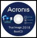 Acronis True Image 2018 Build 9660 [PL] [Bootable ISO]
