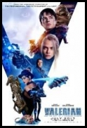 Valerian i miasto tysiąca planet / Valerian and the City of a Thousand Planets [2017] [HDTS] [XviD] [Napisy PL]
