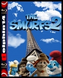 Smerfy 2 / The Smurfs 2 (2013) [720p] [BRRip] [x264] [AC3-D14] [Dubbing PL]