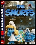 Smerfy / The Smurfs (2011) [720p] [BRRip] [XviD] [AC3-D14] [Dubbing PL]