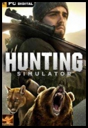 Hunting Simulator 2017 [MULTI-PL] [CPY] [ISO]