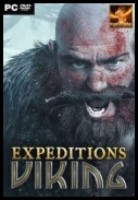 Expeditions: Viking - Digital Deluxe Edition [v 1.0.6.1 + DLC] 2017 [MULTI-PL] [RePack qoob] [EXE]