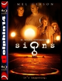 Znaki / Signs (2002) [MULTI] [720p] [BluRay] [x264] [AC3-LTN] [Lektor PL]