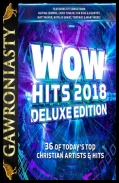 VA - WOW Hits 2018 (Deluxe Edition) *2017* [mp3@320]