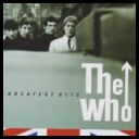 The Who - Greatest Hits *2009*[Flac]