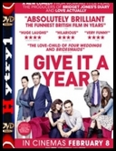 Daję nam rok - I Give It a Year (2013) [DVDRip] [XviD] [AC-3] [Lektor PL] [H1]