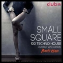 VA - Small Square: Tech House Party October 2017 [mp3320kbps]