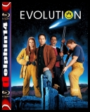 Ewolucja / Evolution (2001) [720p] [BRRip] [XviD] [AC3-D14] [Lektor PL] torrent