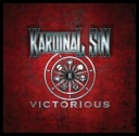 Kardinal Sin - Victorious 2017 [mp3320kbps] torrent
