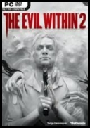 The Evil Within 2 *2017* [CODEX] [PL] [ISO] torrent