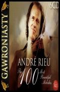 Andre Rieu - The 100 Most Beautiful Melodies *2007* [FLAC] torrent