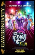 My Little Pony. Film *2017* [MD.WEB-DL.XViD-MX] [Dubbing PL KINO] torrent