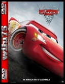 Auta 3 - Cars 3 *2017* [WEB-DL] [XviD-KiT] [Dubbing PL]