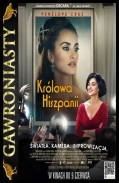 Królowa Hiszpanii - The Queen of Spain - La Reina de Espana *2016* [BDRip.XviD-KiT] [Lektor PL]
