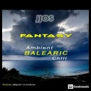 Jjos - Fantasy. Ambient Balearic Chill 2013 [mp3320kbps]