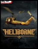 Heliborne: Deluxe Edition (2017) [MULTi9-ENG] [Repack] [Other s] [DVD5] [.exe/.bin]