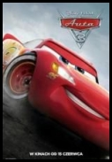 AUTA 3 / CARS 3 (2017) [WEB-DL] [XVID-KIT] [DUBBING PL] torrent
