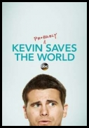 Kevin Probably Saves the World [S01E01] [HDTV] [x264-KILLERS] [ENG]