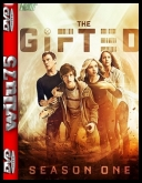 The Gifted: Naznaczeni - The Gifted [S01E03] [480p] [AMZN] [WEB-DL] [DD5.1] [XviD-Ralf] [Lektor PL]