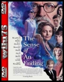 Koniec - The Sense of an Ending *2017* [BDRip] [XviD-KRT] [Napisy PL]