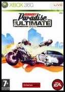 Burnout Paradise: The Ultimate Box (2017) [MULTi7-PL] [XBOX360] [FR] [GOD/ENG][FULL/DLC]