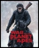 Wojna o planetę małp-War for the Planet of the Apes 3D (2017)[BRRip 1080p x264 DTS/AC3][Lektor i Napisy PL/Eng/Multi][Eng]