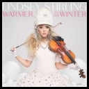 Lindsey Stirling - Warmer In The Winter (Deluxe Version) 2017 [mp3320kbps]
