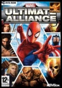 Marvel: Ultimate Alliance 2016 [ENG] [ISO]   torrent
