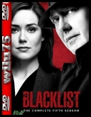 Czarna lista - The Blacklist [S05E04] [480p] [WEB-DL] [DD5.1] [XviD-Ralf] [Lektor PL]