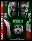 Gala KSW 40 [PPV] [480p] [HDTV] [AC3] [XviD-KRT] [PL] torrent