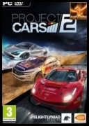 Project CARS 2: Deluxe Edition [V1.2.0.1/2.0.0.1.0894+DLC+ MultiPLayer] 2017[MULTi12-PL] [EXE]