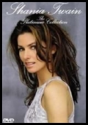 Shania Twain: The Platinum Collection (2001)[DVD 5 ISO DTS/AC3][Eng]