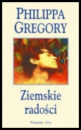 Ziemskie radości - Philippa Gregory [PDF]  torrent