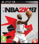 NBA 2K18 (2017) [ENG] [PS3] [EUR] [Unofficial] [ISO]