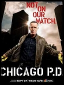 Chicago PD [S05E05] [HDTV] [x264-KILLERS] [ENG]