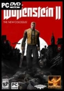Wolfenstein II The New Colossus (2017) [MULTi9-PL] [CODEX] [DVD9] [ISO]