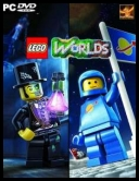 LEGO Worlds Monsters 2017 [MULTI-PL] [CODEX] [ISO]