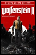 WOLFENSTEIN II: THE NEW COLOSSUS - DIGITAL DELUXE EDITION (2017) [MULTI8] [ISO] [ELAMIGOS] torrent