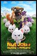 Gang Wiewióra 2 - The Nut Job 2 Nutty by Nature (2017) [WEB-DL] [x264-FGT] [ENG]