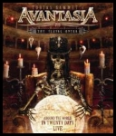Avantasia - The Flying Opera: Around The World In Twenty Days (2011) [BDRip] [H.264] [1080p-LQ] [MKV]