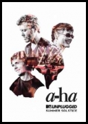 a-ha - MTV Unplugged: Summer Solstice (2017) [BDRip] [Lumin] [AVI]
