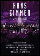 Hans Zimmer - Live in Prague (2017) [BDRip] [Lumin] [AVI]