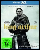 Król Artur : Legenda miecza - King Arthur Legend of the Sword 2017 [1080p] [3D] [H-SBS][BLURAY] [H264] [AC3] [LEKTOR PL] torrent