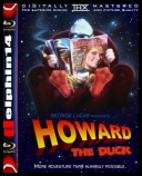 Kaczor Howard / Howard the Duck (1986) [720p] [BRRip] [XviD] [AC3-LTN] [Lektor PL]