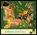 Raster clipart - Autumn Gold # 15 [PNG]