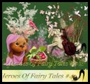 Raster clipart - Heroes Of Fairy Tales # 4 [PNG]