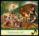 Raster clipart - Animals # 8 [PNG] torrent